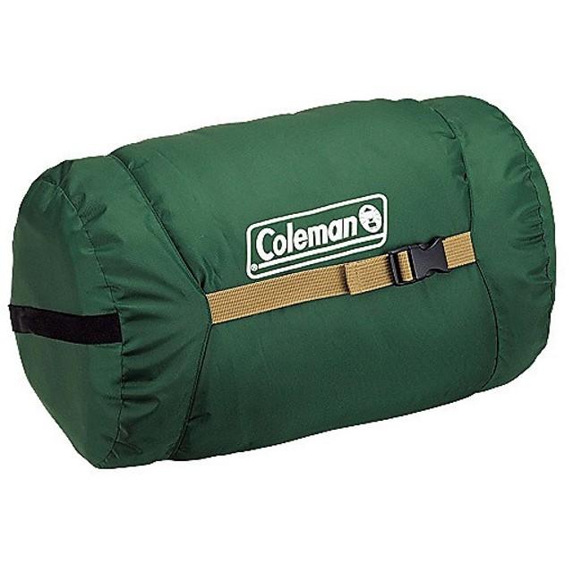 (セール)COLEMAN(コールマン)キャンプ用品 スリーピングバッグアクセサリー コンプレッション スリーピングバッグ キャリーケース 170SA0008