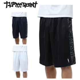バスケットボール パンツ メンズ バギーパンツ TP570406H02 スリーポイント ThreePoint 3PT