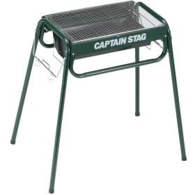 CAPTAIN STAG キャプテンスタッグ スライドグリルフレーム450GN M6486