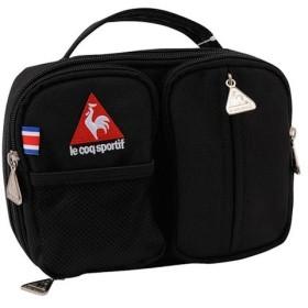 le coq sportif(ルコックスポルティフ) ゴルフ メンズその他バッグ ケース 多機能ポーチ QQ9128-N100 メンズ
