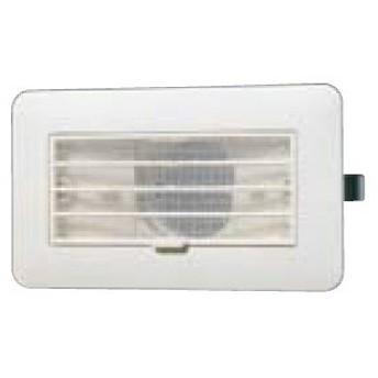 換気扇部材 パナソニック FY-GBP02-W 気調システム 給気用グリル(壁・天井用) 室内部材 [◇]