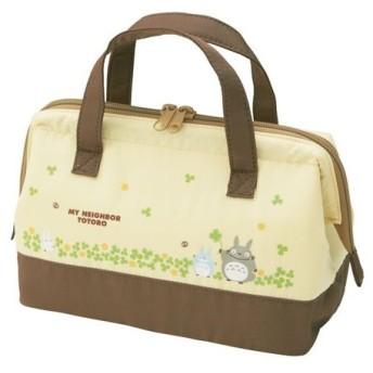 ■在庫限り・入荷なし■ランチバッグ 保冷バッグ となりのトトロ がま口タイプ M キャラクター