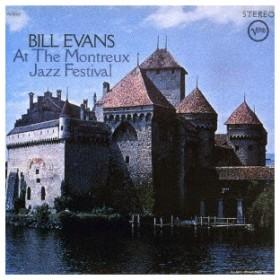 モントルー・ジャズ・フェスティヴァルのビル・エヴァンス +1 / ビル・エヴァンス (CD)