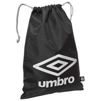 UMBRO アンブロ  サッカー ベーシックマルチパツク M ブラック UJS1445 BKSL
