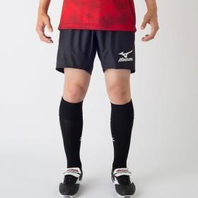 (セール)MIZUNO(ミズノ)サッカー ウォームアップ MOフィールドパンツ P2MD701009 ブラック