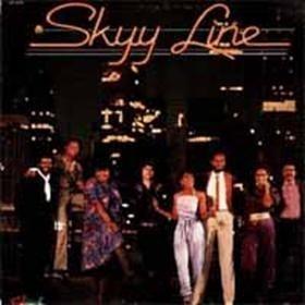Skyy スカイ・ライン CD