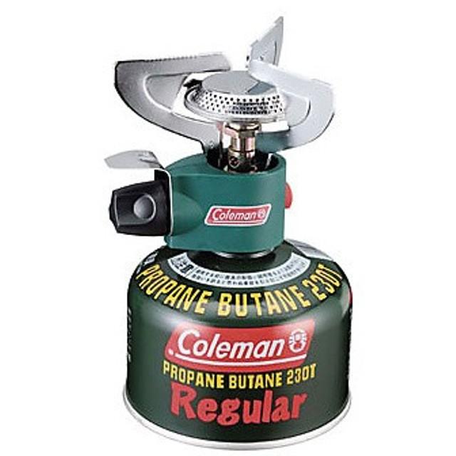 (セール)COLEMAN(コールマン)キャンプ用品 ガスバーナー アウトランダー マイクロストーブ PZ 203535
