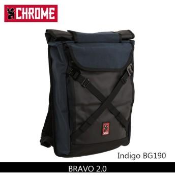 CHROME クローム BLCKCHRM BRAVO 2.0 バックパック BG190