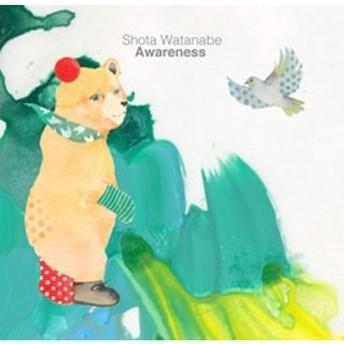 渡辺翔太 Awareness CD