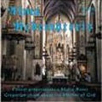 Alma Redemptoris:Gregorian Chant About The Mother Of God:The Friars Of The Holy Trinity Convent In Cracow CD