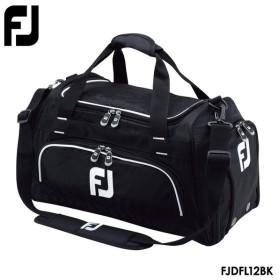 フットジョイ FJDFL12BK FJ ダッフルバッグ