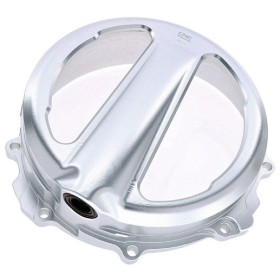 CNC Racing CNCレーシング クラッチカバーワイヤーコントロール クリア Clear clutch cover wire control MV AGUSTA BRUTALE675