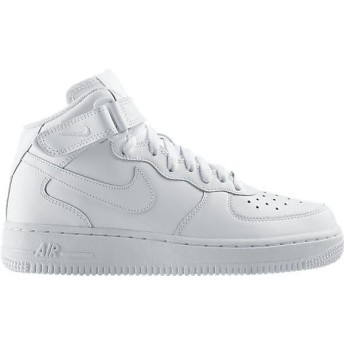 NIKE ナイキ スニーカー AIR FORCE 1 MID GS 314195