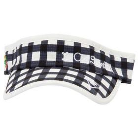 1ec283c5dc98c le coq sportif(ルコックスポルティフ) ゴルフ レディース アクセサリー 帽子 バイザー QGL0290 QGL0290 N151  レディース