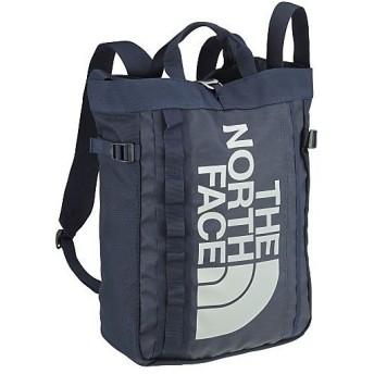 (セール)THE NORTH FACE(ノースフェイス)トレッキング アウトドア サブバッグ ポーチ BCヒューズボックストート NM81609 LN