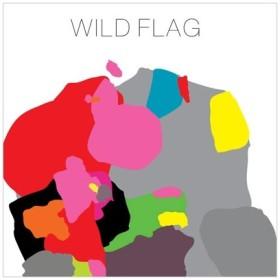 Wild Flag ワイルド・フラッグ CD