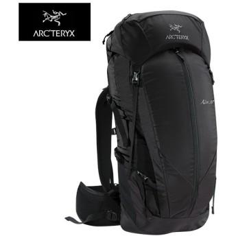 アークテリクス ケア37 arcteryx Kea37 Backpack 10909 BLACK