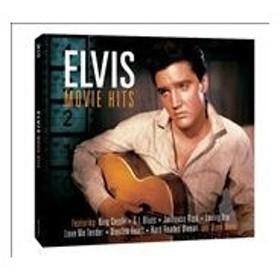 Elvis Presley Movie Hits CD