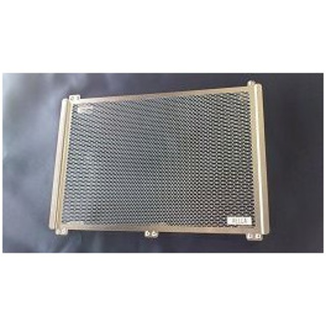 AELLA アエラ ラジエタープロテクター DUCATI HYPERMOTARD821