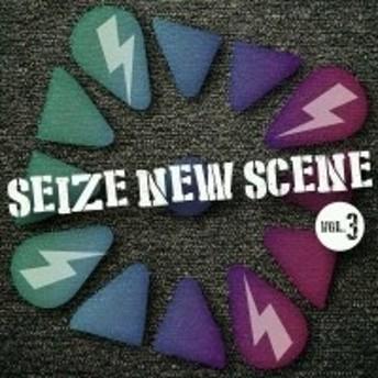 Various Artists Seize New Scene vol.3 CD