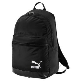 ea63432eef PUMA(プーマ)スポーツアクセサリー バッグパック オリジナルス デイパック 7480101 メンズ ブラック