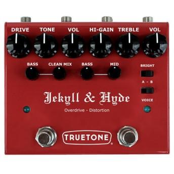 TRUETONE / V3 JEKYLL&HYDE