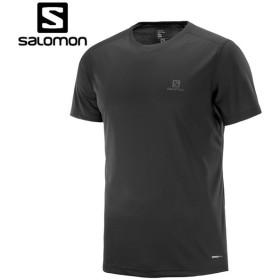 サロモン Tシャツ 半袖 メンズ STROLL SS TEE M ストロール 400974 salomon
