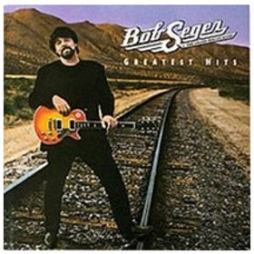 Bob Seger & Silver Bullet Band Greatest Hits LP