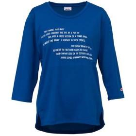 (セール)Ellesse(エレッセ)レディーススポーツウェア 長袖Tシャツ 7分袖Tシャツ EW15104 メンズ MB