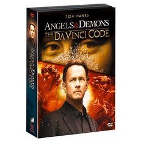 天使と悪魔/ダ・ヴィンチ・コード DVDダブルパック / トム・ハンクス (DVD)