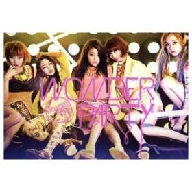 【輸入盤】Wonder Party/Wonder Girls