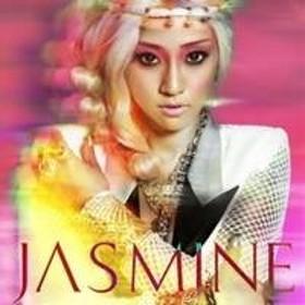 JASMINE/Best Partner 【CD】