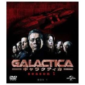 GALACTICA/ギャラクティカ シーズン1 バリューパック1 【DVD】