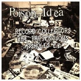 ポイズン・アイデア/フェイタル・イレクション・イヤーズ 1983-1986 【CD】
