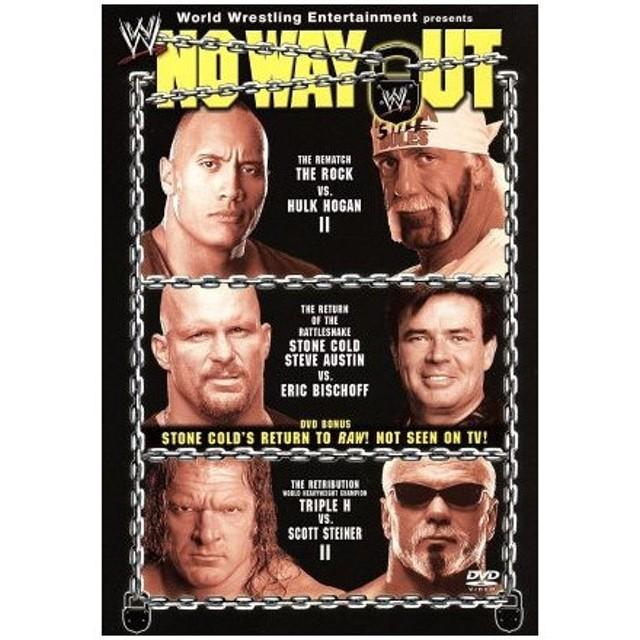 WWE ノー・ウェイ・アウト2003/...