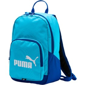 PUMA(プーマ) プーマ フェイズ スモール バックパック 074104 25AQUARIUS
