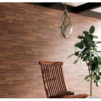 壁紙 のり付き のりなし サンゲツ ウッド 木目柄 RE-7530