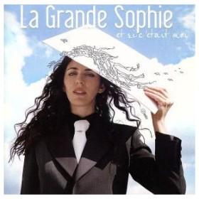 【輸入盤】Et Si C'Etait Moi/LaGrandeSophie