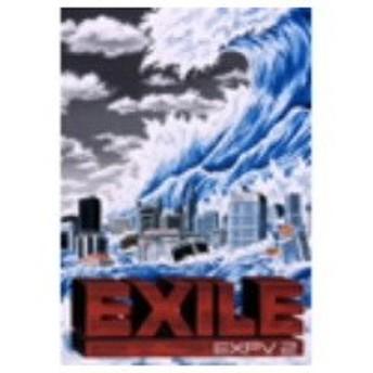 EXPV 2/EXPV 2 【DVD】