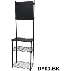 DYNASTY ダーツボード設置専用スタンド DY03-BK