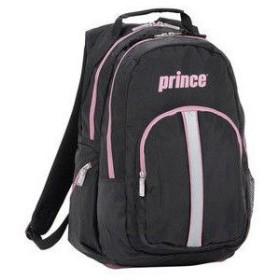 Prince(プリンス) SP263 バックパック ブラック×ピンク