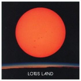LOTUS LAND/3&3 【CD】