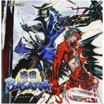 (ゲーム・ミュージック)/戦国BASARA オリジナルサウンドトラック 【CD】