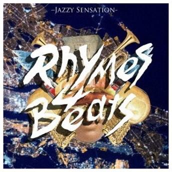 (V.A.)/Rhymes 4 Beats Jazzy Sensation 【CD】