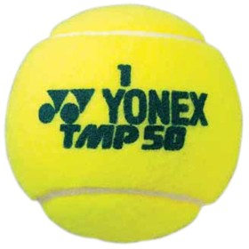 Yonex ヨネックス マッスルパワーツアー(4個入り×3) TMP50T イエロー