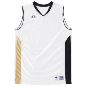 チャンピオン champion ゲームシャツ men's game cbr2203-wk