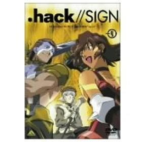 .hack//SIGN VOL.4 【DVD】