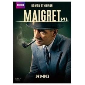 MAIGRET/メグレ DVD BOX 【DVD】