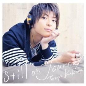 柿原徹也/still on Journey 【CD】