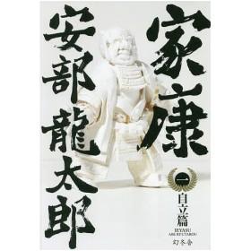 家康 1/安部龍太郎